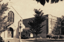 Zion Lutheran Church & School
